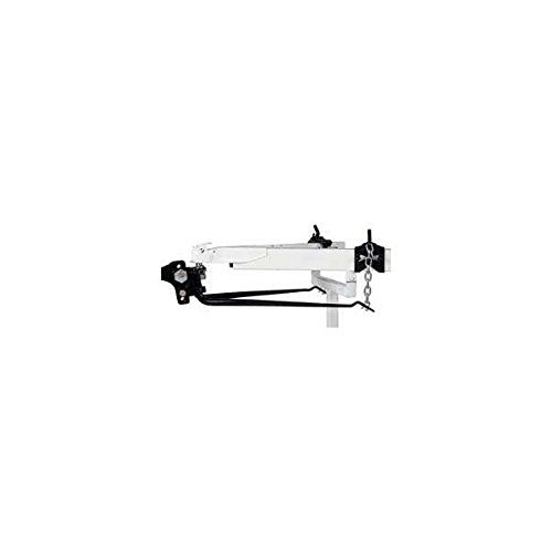 Reese 67509 Weight Distribution Hitch - 800 lb. Load Capacity by Reese