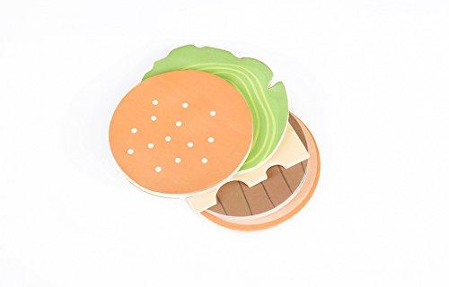 Doiy DYFASTNBU - Burger Notes, Sticky -