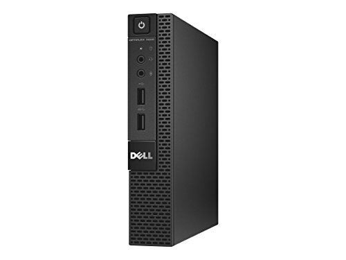 Dell RCP5C OptiPlex 3020 Desktop Computer i3-4160T 4GB 500GB Windows 7 Professional