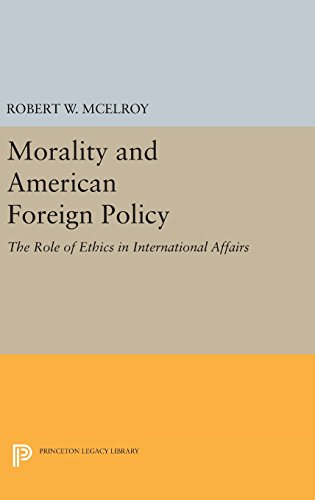 Morality and American Foreign Policy – The Role of Ethics in International Affairs