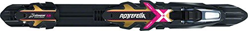 Rossignol/ Rottefella Xcelerator 2.0 Classic Binding NIS NNN, Pair by Rossignol