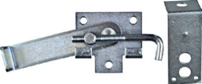 Stanley Hardware 160754 4'' Cam Latch Sliding Door