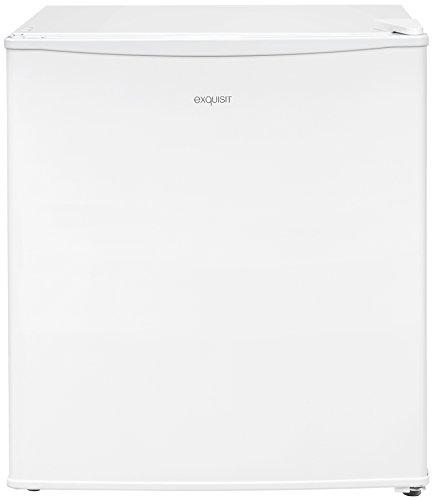 Exquisit KB 05-15 A++ Mini-Kühlschrank/A++ / 50.0 cm / 45 L Kühlteil/Weiß [Energieklasse A++]