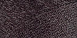 Caron Bulk Buy Simply Soft Heather Yarn (3-Pack) Charcoal H9700H-9508