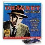 Radio Shows: Dragnet on Radio