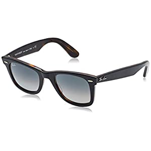Ray-Ban Rb2140 Original Wayfarer Gradient Sunglasses 14