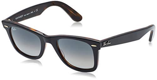 Ray-Ban Rb2140 Original Wayfarer Gradient Sunglasses 1