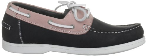 Capri Chaussures Plates pink Toggi Femme Bleu Marine qR4PxFwfUg