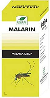 product image for New Life Malarin Drops (30ml)