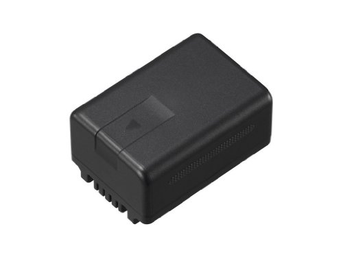 Price comparison product image VW-VBN130E-K lithium-ion battery