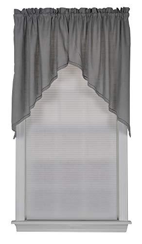 Connemara Swag Curtain 72