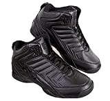 Fila Men's DLS Clutch Black Basketball Mid Shoes Size 11 M US