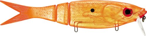 Storm Kickin Minnow 06 Fishing lure (Goldfish, Size- 6), Outdoor Stuffs