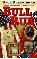 book cover of Bull Run
