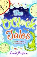 book cover of The O\'clock Tales