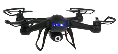 InguityR HD Camera Drone