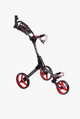Cube Cart 3 Wheel