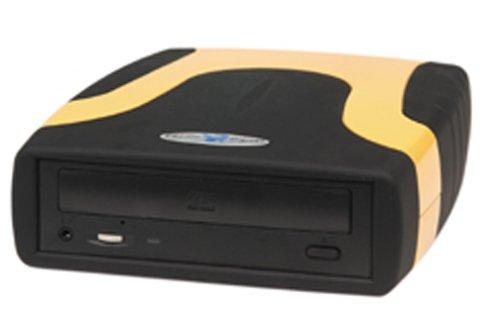 Pacific Digital U-30110 24x10x40 External USB 2.0 CD-RW Drive by Pacific Digital