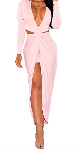 yeeatz-blush-cut-out-drape-slit-long-sleeve-maxi-dresssizes