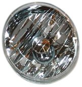 TYC 19-5610-00 Toyota Highlander Driver Side Replacement Fog Light - 5610 Replacement