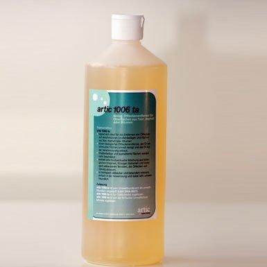 Limpiador aceite quitamanchas de biodegradable con los microbios, Artic 1006 TA para alquitrán, asfalto
