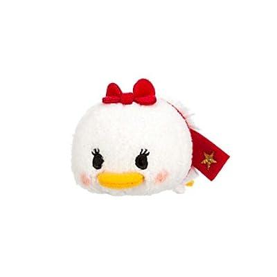 Disney Daisy Duck Tsum Tsum Plush Holiday Mini Limited Edition