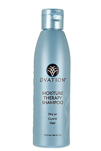 Ovation Therapy Moisture Shampoo