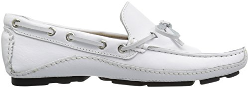 Driving Taylor White Loafer Men's Giorgio Brutini Style qf4WHwOtn