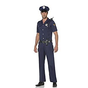 88aae22145 Cop Costumes (Men, Women, Boys, Girls) for Sale - Funtober