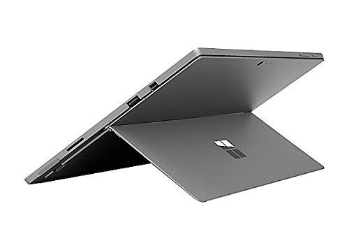 "Microsoft Surface Pro 6 2 in 1 PC Tablet 12.3"" (2736 x 1824) Touchscreen - Intel Core i5 (up to 3.40 GHz) - 8GB Memory - 128GB SSD - Fanless - Keyboard, Surface Pen and Mobile Mouse - Black (Renewed)"