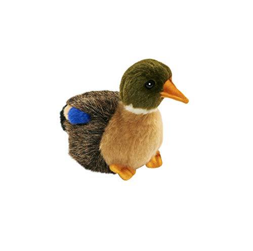 Hansa Mallard Duck Plush, 4