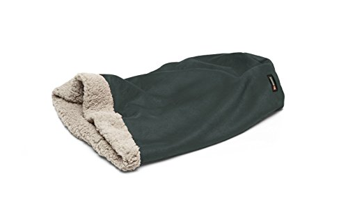 Big Shrimpy 7282 Den Pocket Bed for Cats and Dogs, Small, Oc