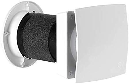 Vortice 11634 recuperador de calor aspirador de aire purificador Ventilación ambiente hrw 20 Mono: Amazon.es: Hogar