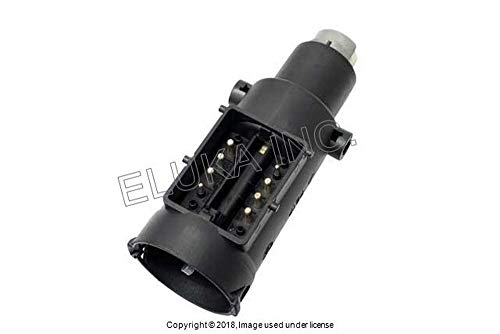 (Mercedes Benz Ignition Lock Housing - with Switch )