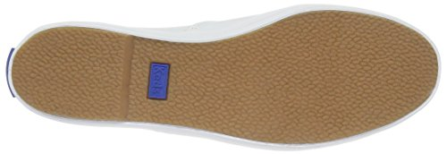 Sneaker Fashion In Pelle Tripla Keds Da Donna