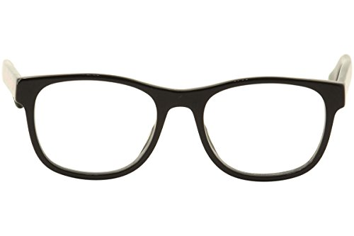 Gucci - GG0004O-002 Optical Frame ACETATE by Gucci (Image #1)