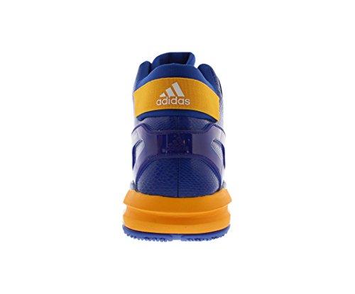 Scarpe Da Ginnastica Adidas Asp Futurestar Boost Barnes Taglia Blu / Bianco / Oro
