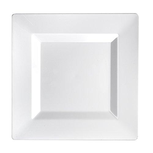 8 Square Plate - 3