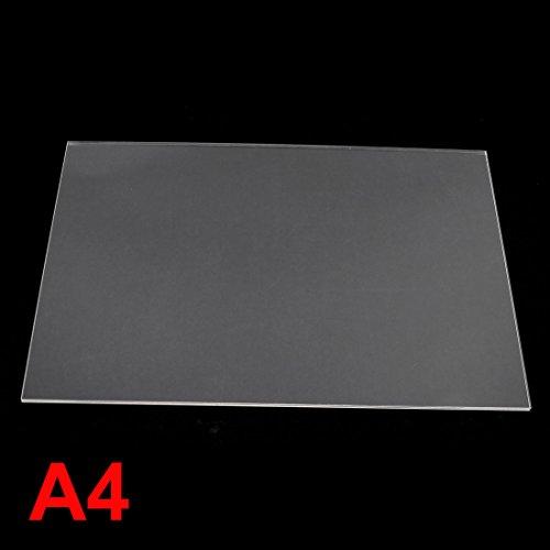 a15041500ux0346 Plastic Perspex Acrylic Plexiglass
