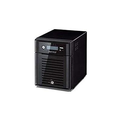 Buffalo TeraStation 5200 2-Bay 2 TB (2 x 1 TB) RAID Network Attached Storage by BUFC7