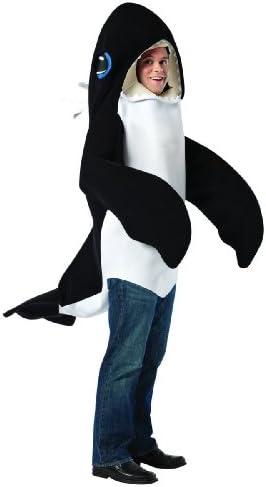 Disfraz de orca asesina: Amazon.es: Juguetes y juegos