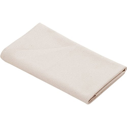 Buthneil Bakers Couche Professional Flax Linen Proofing Cloth, 18 x 29 Inch, 1 Pack