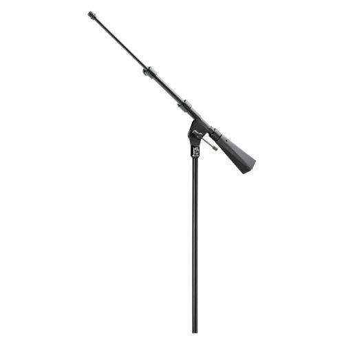 Atlas Sound PB11X Mini Boom with 2 lb. Adjustable Counterweight Ebony