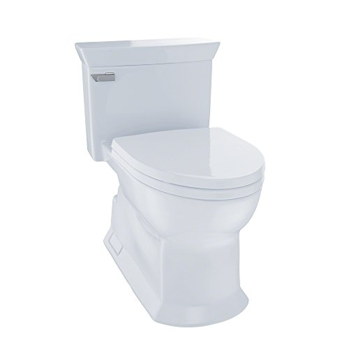 6 U2013 TOTO Eco Soiree Elongated One Piece Toilet