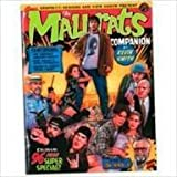 Front cover for the book Mallrats by Kevin Smith