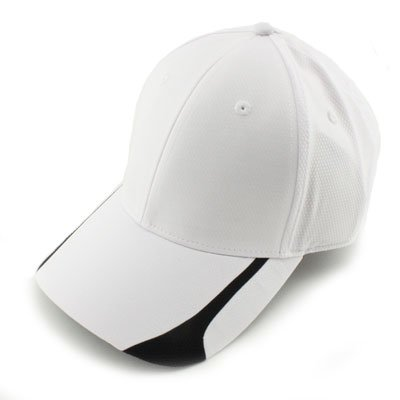 Amazon.com  New Taylormade Golf Custom Split 3 Adjustable White Hat ... 5f6beda5ab7