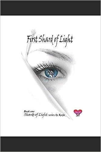 Shards of Life (Eternal Book 1)