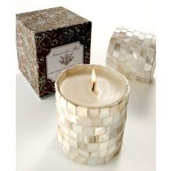 Tresors des Mers Candle by Gianna Rose