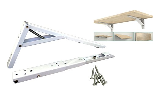 microwave shelf bracket - 8