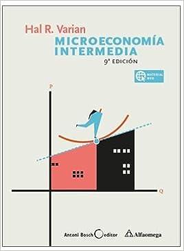 Microeconomia Varian Pdf
